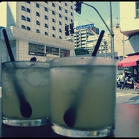 Photo taken at Monarca Bar & Café by Thais A. on 11/18/2012