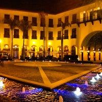 Photo taken at Plaza Lagos Town Center by Sebastián G. on 1/19/2013
