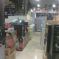 Photo taken at ACE Hardware by Yakub T. on 12/9/2012
