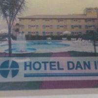 Foto tirada no(a) DAN Inn Franca por Isabela M. em 11/17/2012