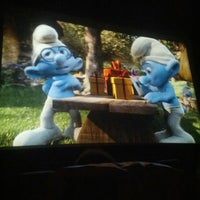 Photo taken at Bow Tie Tenafly Cinemas 4 by Jenny V. on 8/1/2013