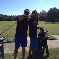 Photo taken at Champions Club at Julington Creek by Kyle C. on 9/21/2014