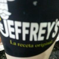 Photo taken at Jeffrey's by Leynis O. on 2/28/2013