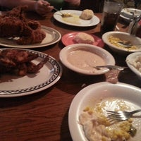 Photo taken at Babe's Chicken Dinner House by Trenton H. on 8/2/2013