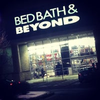 Photo taken at Bed Bath & Beyond by Andreia B. on 12/20/2013