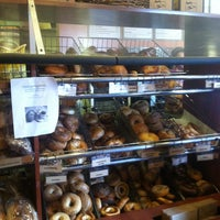 Photo taken at Cohen's Bagels by Andreia B. on 8/17/2013