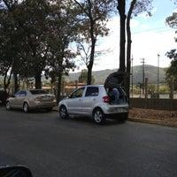 Photo taken at Fuerte Tiuna by Eddie B. on 2/19/2013