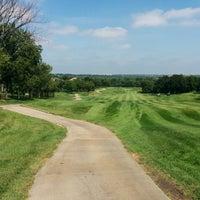 Photo taken at Falcon Ridge Golf Club by Nick S. on 8/17/2014
