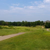 Photo taken at Deer Creek Country Club & Golf Course by Nick S. on 7/7/2013