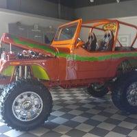 Photo taken at Royal Gate Dodge Chrysler Jeep Ram by Nick S. on 10/10/2012