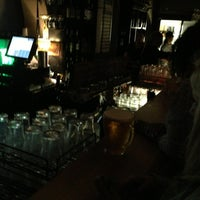 Photo taken at Alchemy Bar & Restaurant by Liam H. on 4/6/2013