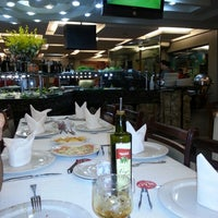 Photo taken at Mocellin Churrascaria by Patricia D. on 3/2/2013
