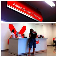 Foto tirada no(a) Nextel por Fabiana C. em 1/8/2013