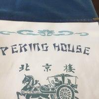 Photo taken at Peking House by Bob W. on 9/21/2016