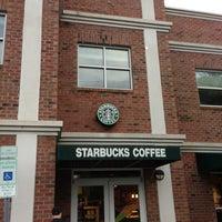 Photo taken at Starbucks by Bob W. on 7/7/2013