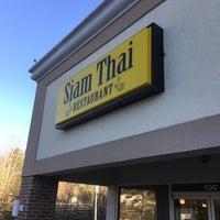 Thai citrus restaurant authentic thai cuisine now closed for Authentic thai cuisine portland