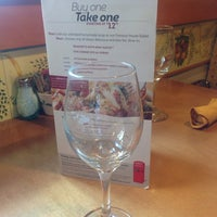 photo taken at olive garden by bob w on 9132014 - Olive Garden Lakeland Fl
