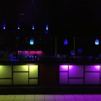 Photo taken at L4 Lounge by Tamalea P. on 1/31/2013