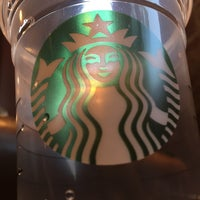 Photo taken at Starbucks by Craig W. on 3/31/2015