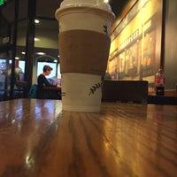 Photo taken at Starbucks by Craig W. on 12/20/2015