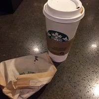 Photo taken at Starbucks by Craig W. on 3/1/2017