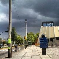 Foto tomada en Glorieta La Normal por Alonso R. el 7/18/2013