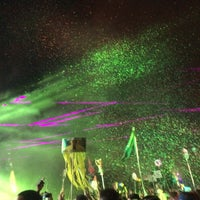 Photo taken at CounterPoint Music Festival by Mike A. on 5/23/2015