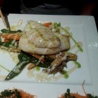 Photo taken at Meiji Cuisine by Keri A. on 9/16/2012