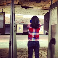 Photo taken at Coal Creek Armory by Thomas W. on 10/16/2012