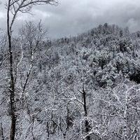 Photo taken at Westgate Smoky Mountain Resort & Spa by Thomas W. on 3/2/2013