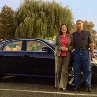Photo taken at Garnet Volkswagen by Chelle on 9/26/2013