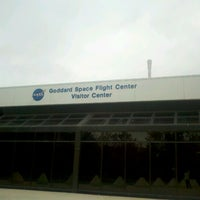 Photo taken at NASA Goddard Space Flight Center by Pamitha W. on 10/26/2012