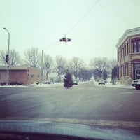 Photo taken at Clarksville by Clint B. on 12/24/2012