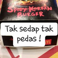 Photo taken at McDonald's by Ahmad S. on 8/10/2017