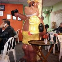 Photo taken at Arrachelas by Beto on 11/27/2012