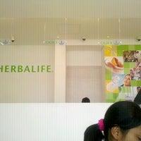 Photo taken at Herbalife by Paulo N C. on 1/17/2013