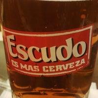 Photo taken at El Quijote by Juan Alvaro A. on 12/18/2014