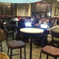 Photo taken at Starbucks by Mony G. on 3/27/2013