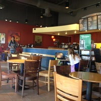 Photo taken at Starbucks by Mony G. on 3/25/2013