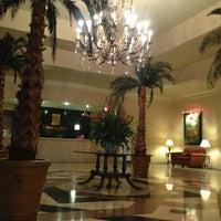 Foto tomada en Hotel Camino Real por Mony G. el 6/14/2013
