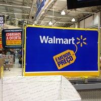 Photo taken at Walmart by Marcel O. on 10/2/2012