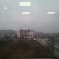 Снимок сделан в Папаша Беппе пользователем Zhora K. 2/11/2014
