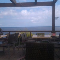 Photo taken at Terrassa Bar Restaurant Diana by Kate B. on 5/27/2014