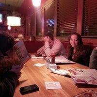 Photo taken at Applebee's by Dan W. on 11/27/2012