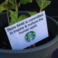 Photo taken at Starbucks by Travis J. on 6/22/2013