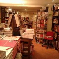 Foto tirada no(a) Librairie Gourmande por La tarte M. em 12/14/2012