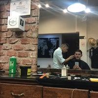 Foto tomada en The Barber's Spa México (Col. Juárez) por Agtiii B. el 8/4/2017