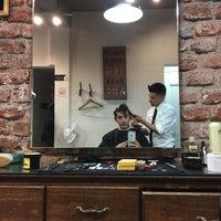Foto tomada en The Barber's Spa México (Col. Juárez) por Agtiii B. el 10/24/2017