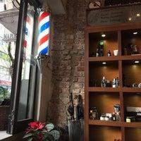 Foto tomada en The Barber's Spa México (Col. Juárez) por Agtiii B. el 1/5/2018