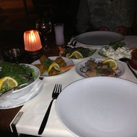 8/30/2013 tarihinde Selma K.ziyaretçi tarafından Octopus Restaurant'de çekilen fotoğraf